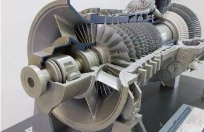 关于第一批燃气轮机创新发展示范项目评审办法的公示
