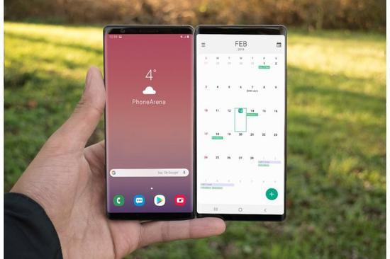 三星发布会预测:S10配色多样,折叠屏手机终现身