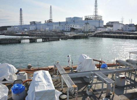 日本首次成功触碰福岛核事故燃料碎片的堆积物