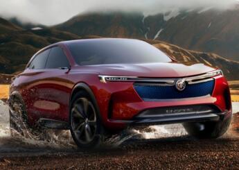 别克或需倚重通用汽车中国市场业务,以丰富美国产品线