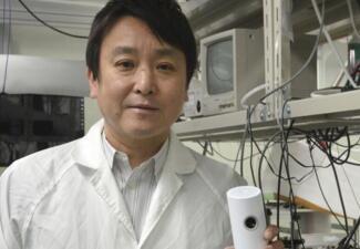 日企Light Touch Technology正研发无需采血的血糖值检测仪