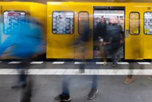 柏林市民将来只需下载一个App就可实现交通工具之间的切换整合