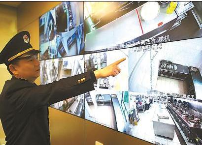 上海静安推食品安全智能监管系统(天鹰系统)将覆盖中小学和幼托机构