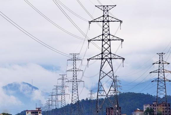 电力消费结构持续优化与升级