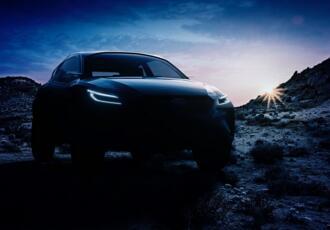 斯巴鲁全新Viziv Adrenaline概念车将于2019年日内瓦车展正式亮相