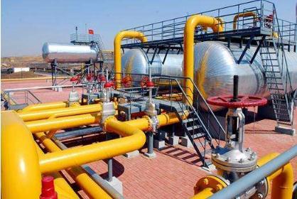 秸秆利用项目:秸秆基生物天然气产业化示范工程