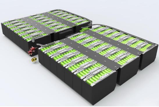 锂电池行业市场规模已达820亿元 未来发展有序进行