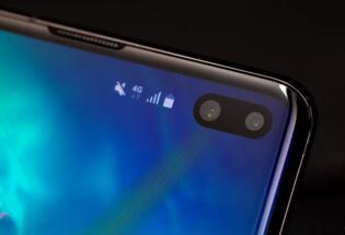 三星发布三款全新的盖乐世S10旗舰手机,其中S10+脱颖而出