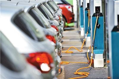 我国充电桩运营业发展现状:仅有不到一成能够盈利