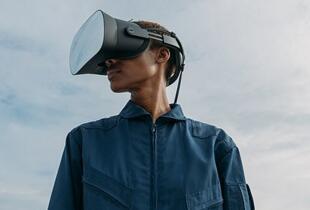 Varjo公司发布一款虚拟现实头盔VR-1,价值6000美元