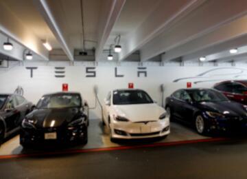 特斯拉:未来两周将在公司内部推出Model 3租赁业务