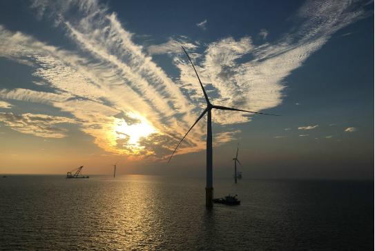 """海上风电:竞价政策下突击核准背后的""""机""""与""""危"""""""