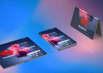 华为5G可折叠手机将在无需申请自动送彩金58移动大会上亮相