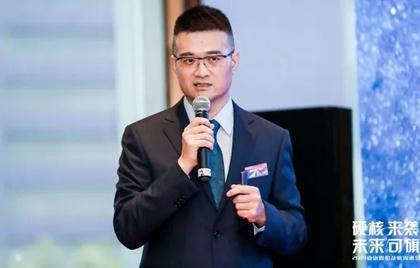 康旗股份刘涛:通过大数据赋能金融机构