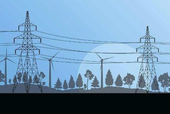 全社会用电增长反映我国经济高质量