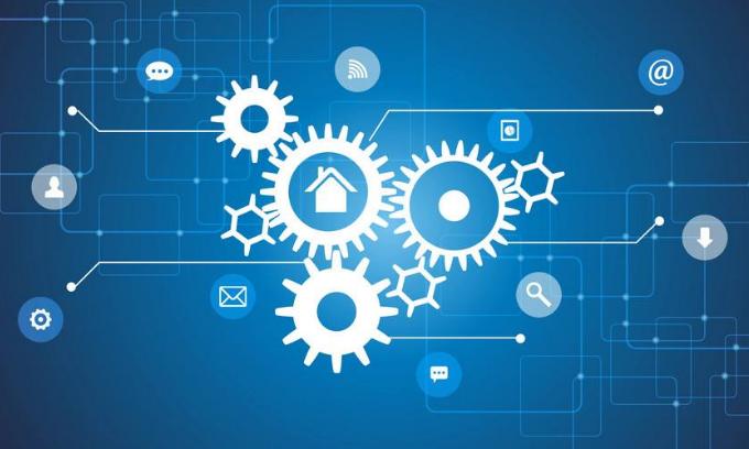 苗圩:发展工业互联网需突破原创技术短板