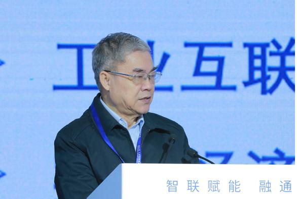 中国工程院邬贺铨:工业互联网的发展还面临很多挑战,是一个长期的过程