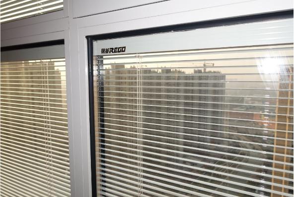 中空百叶玻璃的特性有哪些?安装步骤是什么?
