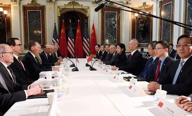 第七轮中美经贸高级别磋商结果会怎么样?