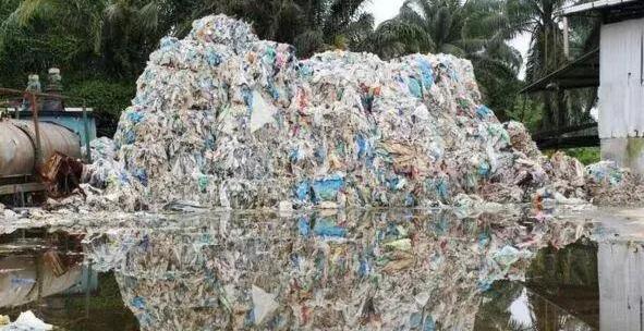 中国拒塑料垃圾后,欧美大量的塑料垃圾该送去哪?