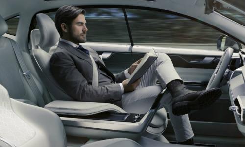 福布斯:2019年自动驾驶技术5个发展趋势