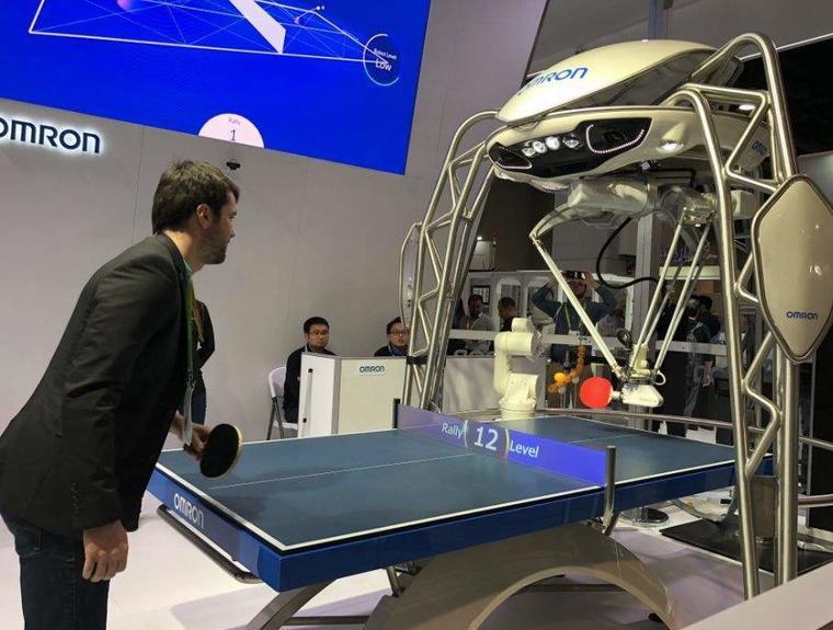 人工智能时代的来临,成为全球竞争的科技制高点
