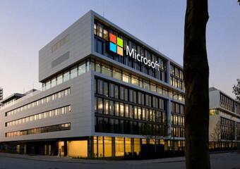 微软将成立人工智能全球发展中心