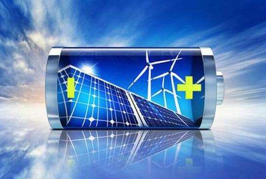 电池储能:电力行业的下一个颠覆性技术