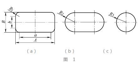 多功能的槽类加工宏程序、工艺方案设计