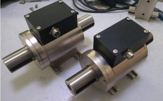 扭矩传感器的特点、分类、安装步骤及要求
