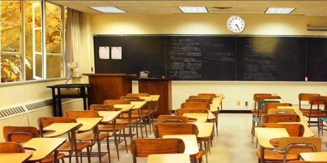 教室可使用LED光源吗?教室宜用LED的哪种色光?