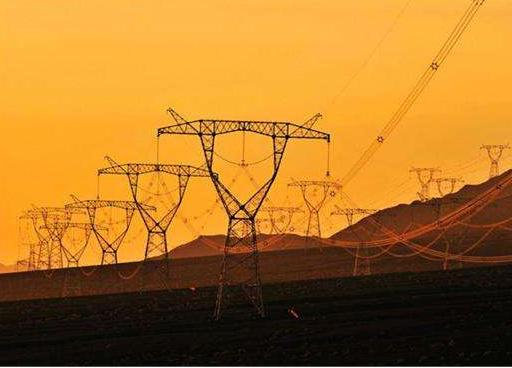 中国输配电制造业升级及实践研究