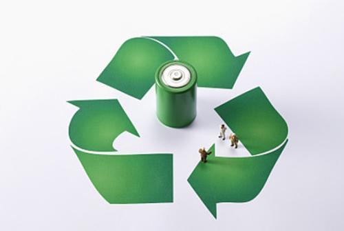 新能源汽车废旧动力蓄电池回收利用行业政策利好,梯次利用已形成示范效应
