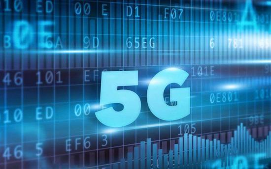 "5G套餐:美国AT&T和Verizon推出""5G E""和""5G Home""每月费用70美元"