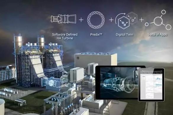工业互联网2019年产业发展全解析
