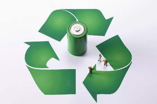 美能源部为何此时关注废旧锂电池回收?