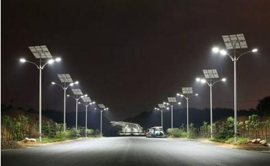 LED路灯市场发展现状分析