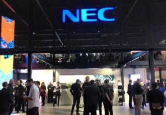 "NEC品牌凭借""空•灵""系列P525UL投影机荣获IESE 2019""最佳展品奖"""
