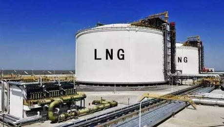 韩国浦项钢铁公司LNG储罐用超低温高锰钢获IMO认证