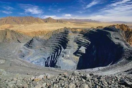 盛屯矿业年产千吨钴级项目投产