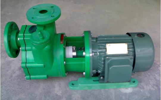 耐腐蚀化工泵的主要分类及用途,超详细介绍!