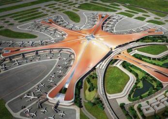 大兴机场将在9月30日之前投入运营,并建立国内首个综合交通体系
