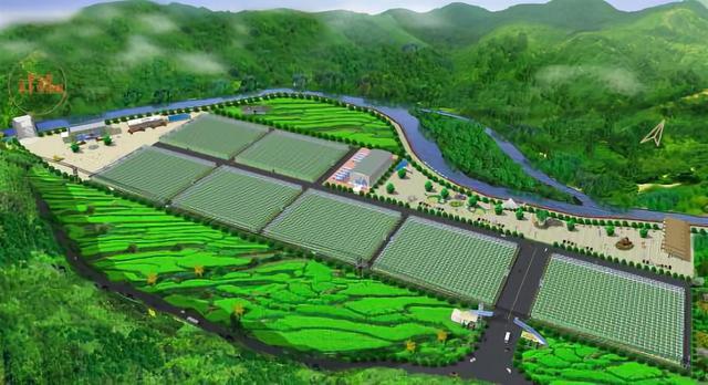 恒大再次涉足高科技农业、智慧农业、田园综合体等农业项目