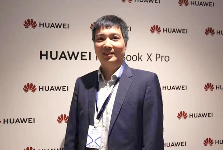 ?华为王银锋:今年,华为要助力PC行业发展,打造全场景智慧升级战略
