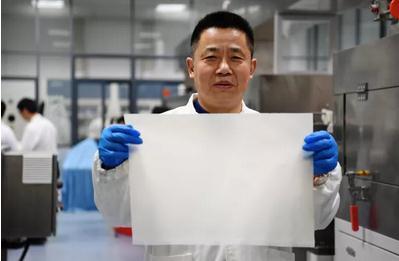 均相离子膜制备关键技术及应用