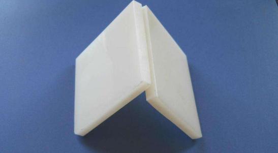 超高分子量聚乙烯性能特点与成型工艺