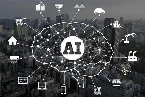 Gartner:人工智能与数据分析将在2019年成为政府领域首要的颠覆性技术