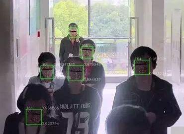 英国准备在监狱安装人脸识别摄像机,以防止探监人走私非法物品
