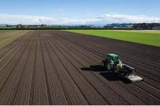 土壤含多少有机质才算正常?