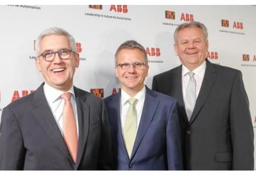 ABB为何抛弃电网业务?